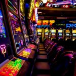 Guidelines in Playing the Online Slot Machine