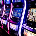 Online Slots With Scary Themes